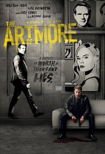 Poster of The Art of More