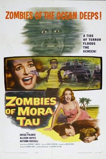 'Zombies of Mora Tau (1957)