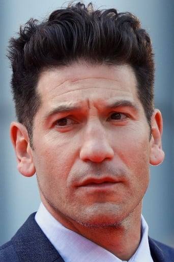 Jon Bernthal Profile photo