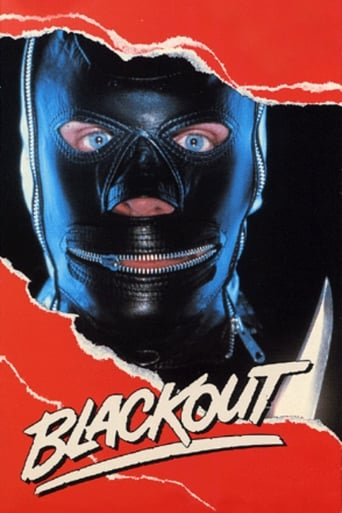 Watch Blackout Free Movie Online