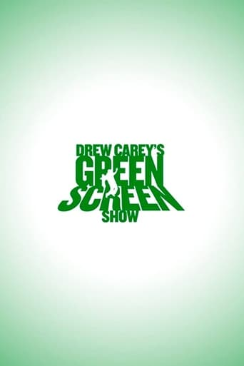 Poster of Drew Carey's Green Screen Show