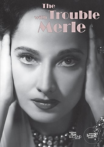 Poster of The Trouble with Merle