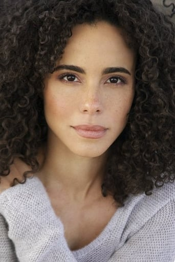 Parisa Fitz-Henley Profile photo