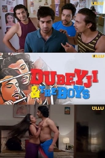 Capitulos de: Dubeyji And The Boys