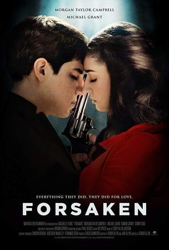 Poster of Forsaken