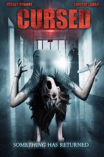 Poster of Cursed