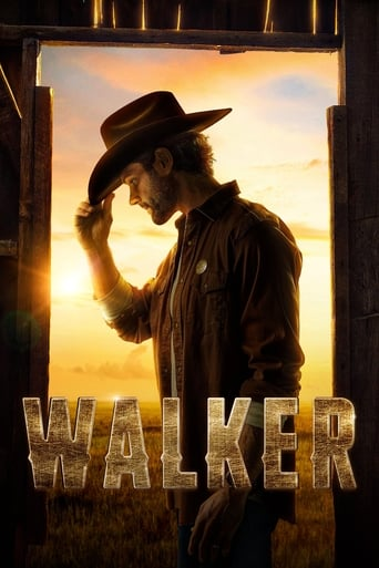 Walker 1ª Temporada Torrent (2021) Dual Áudio / Legendado WEB-DL 720p | 1080p – Download
