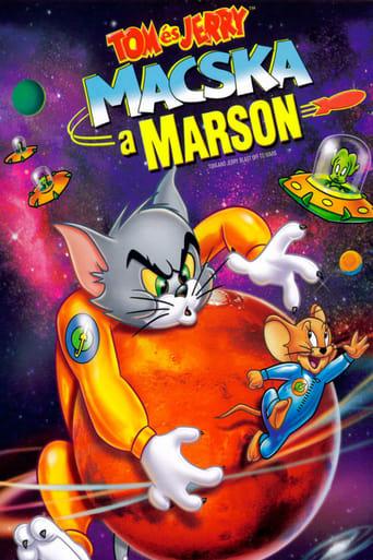 Tom és Jerry - Macska a Marson