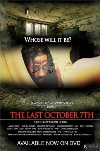 The Last October 7th
