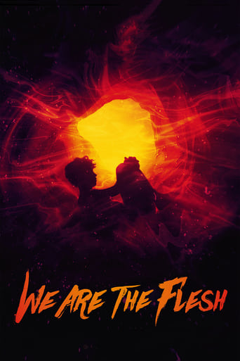 We Are the Flesh image