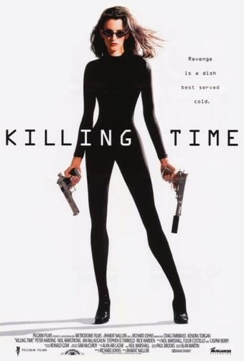 Poster of Killing Time