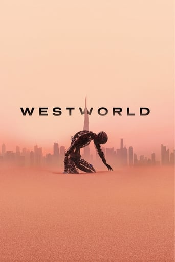 Westworld full episodes