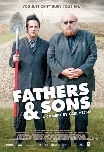 Poster of Fathers & Sons