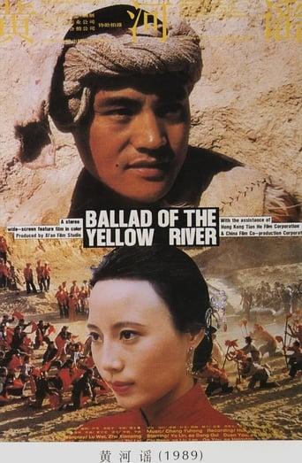 Watch Ballad of the Yellow River Online Free Putlockers