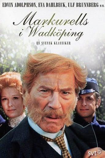 Poster of Markurells i Wadköping