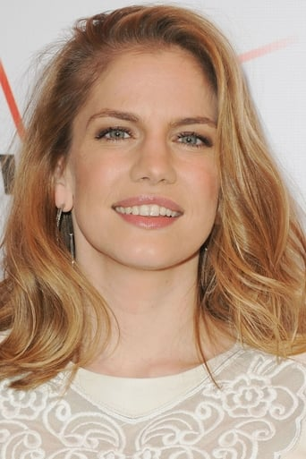 Image of Anna Chlumsky