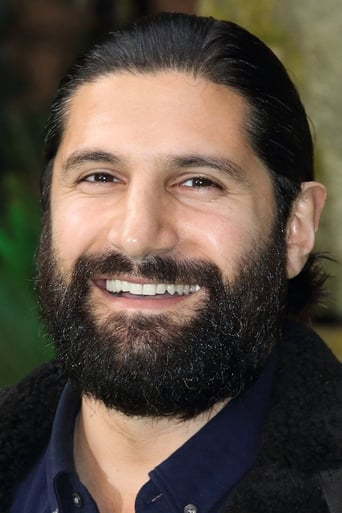 Image of Kayvan Novak