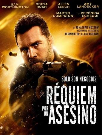 Poster of Réquiem por un asesino