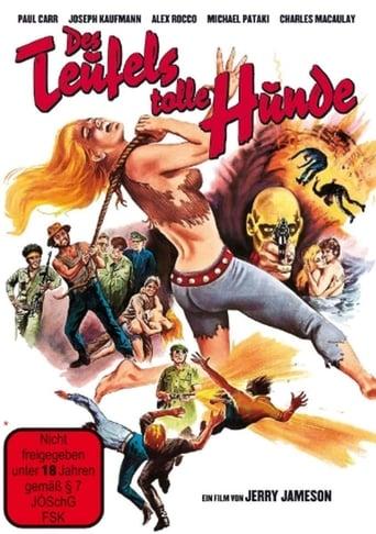 Watch Brute Corps Free Movie Online