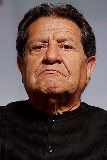 Image of Raúl Padilla