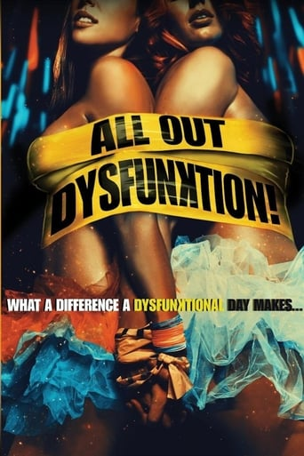 Poster of All Out Dysfunktion!