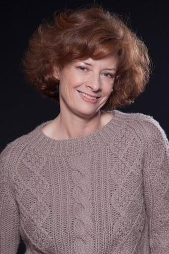 Image of Catherine Cyler