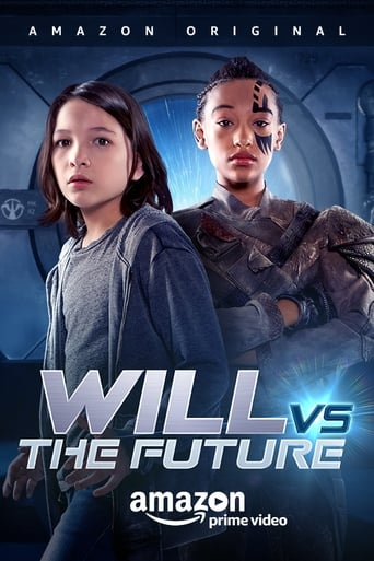 Poster of Will Vs. The Future