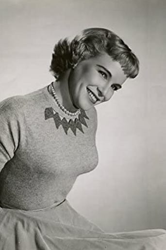 Image of Jocelyn Brando