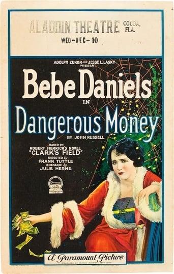Dangerous Money Movie Poster