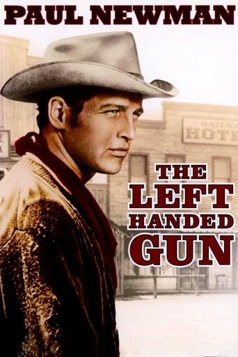 Poster of The Left Handed Gun