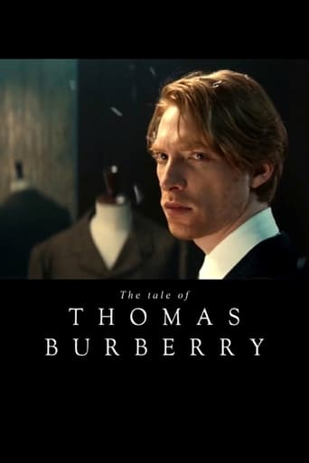 Poster of The Tale of Thomas Burberry