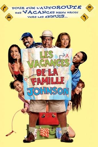Les vacances de la famille Johnson