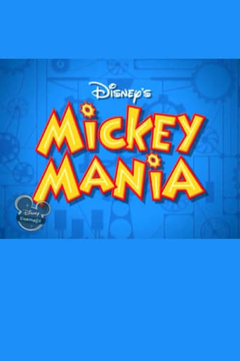 Capitulos de: Mickey Mouse Works
