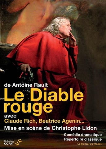Poster of Le Diable rouge