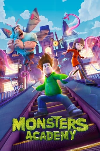 Monsters Academy download