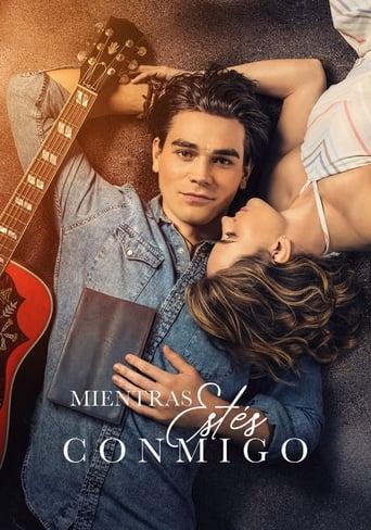 Poster of Mientras estés conmigo