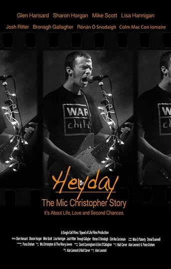 Watch Heyday - The Mic Christopher Story Free Online Solarmovies