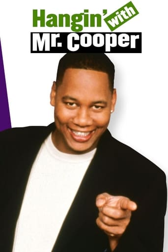 Poster of Hangin' with Mr. Cooper