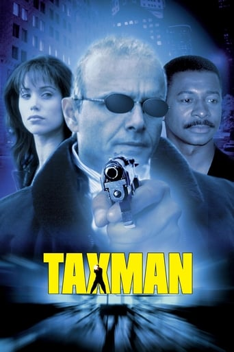 Poster of Taxman