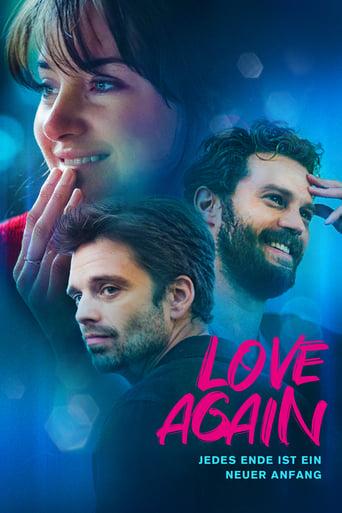 Love Again: Jedes Ende ist ein neuer Anfang - Liebesfilm / 2021 / ab 12 Jahre