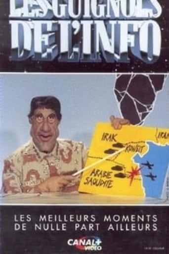 Watch Les Guignols de l'Info (Best Of) 1991 full online free