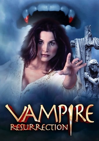 Poster of Vampire Resurrection
