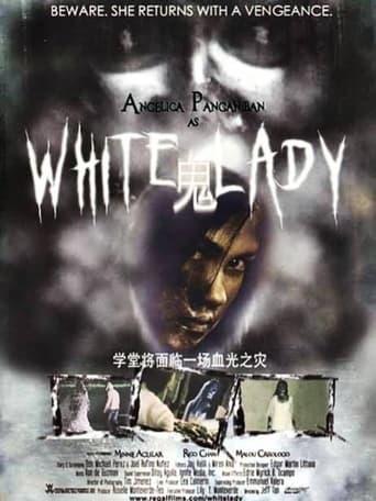 White Lady [OV]