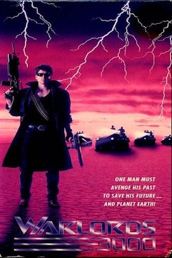 Poster of Dark Vengeance