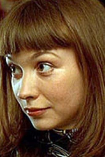 Image of Elena Kotikhina