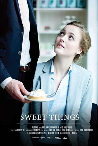 Poster of Sweet Things