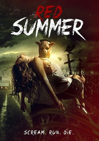 Watch Red Summer 2017 full online free