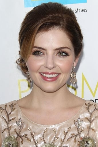 Image of Jen Lilley