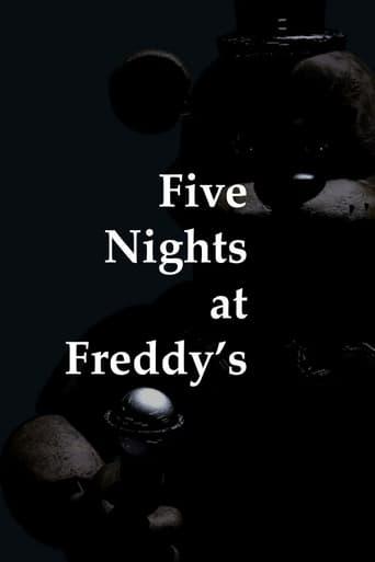 Watch Five Nights at Freddy's Online Free Putlocker