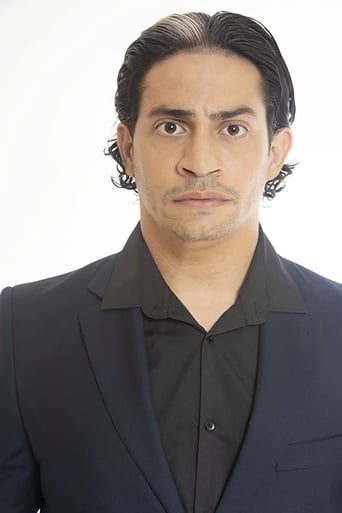 Image of Ramiro 'Ramir' Delgado Ruiz